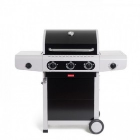 BARBECOOK - Siesta 310 Black Edition