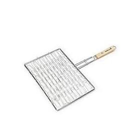 BARBECOOK - Grille élastique 40x28cm
