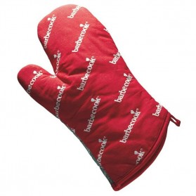 BARBECOOK - Gants Rouges