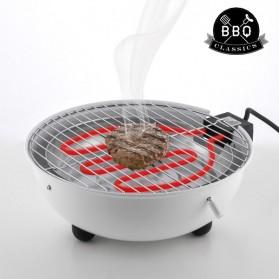 BBQ CLASSICS - Barbecue électrique 1250W