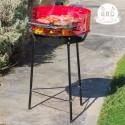 BBQ CLASSICS - Barbecue sur pieds