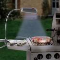 BBQ CLASSICS - Lampe avec pince (9 LED)
