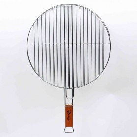 SOMAGIC - GRILLE RONDE DOUBLE