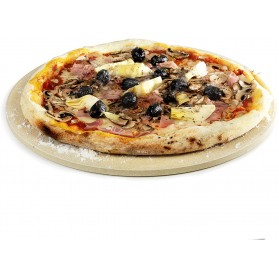 BARBECOOK - Plaque De Cuisson Pizza