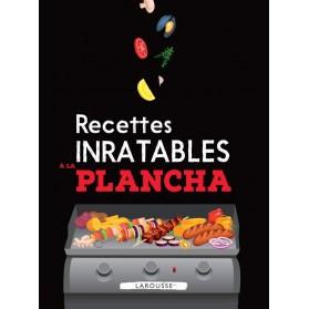 Recettes Inratables A La Plancha
