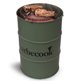 BARBECOOK - Edson Army Green