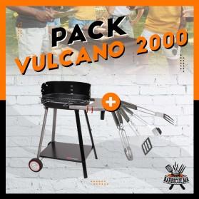 PACK VULCANO 2000