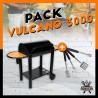 PACK VULCANO 3000
