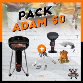 Pack Adam 50
